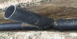 基坑的做法---依道丰塑料检查井施工篇8