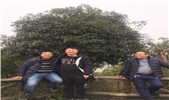 金匮公园徒步