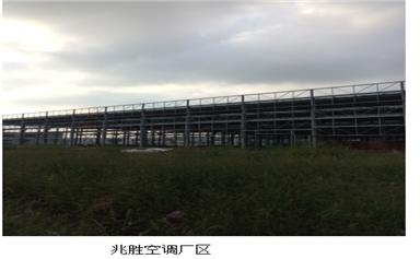 泰兴塑料检查井之兆胜科技项目