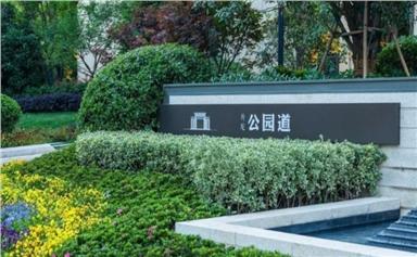 南京升龙公园道项目依道丰塑料井专供