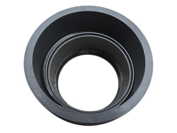 塑料检查井--异径接头/变径接头/补芯/大小头