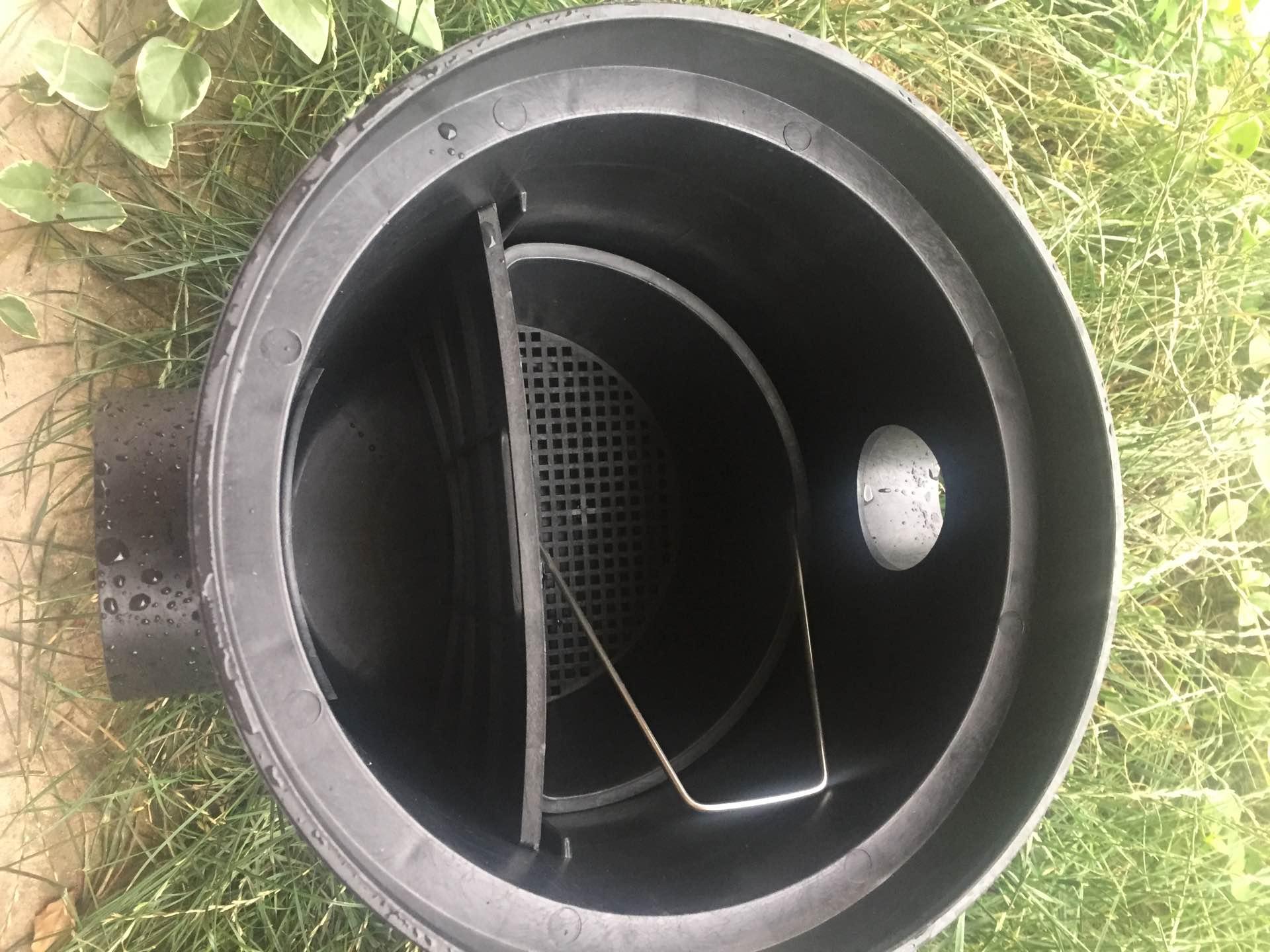 油污隔离井/清扫井/农村厨房改造