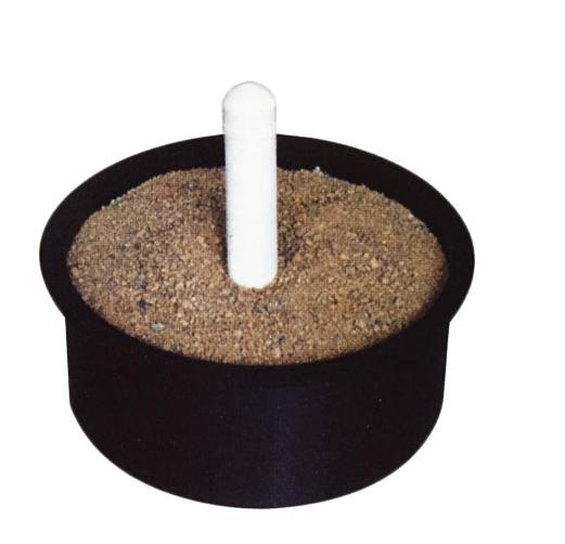 Pe塑料成品井之草坪井盖