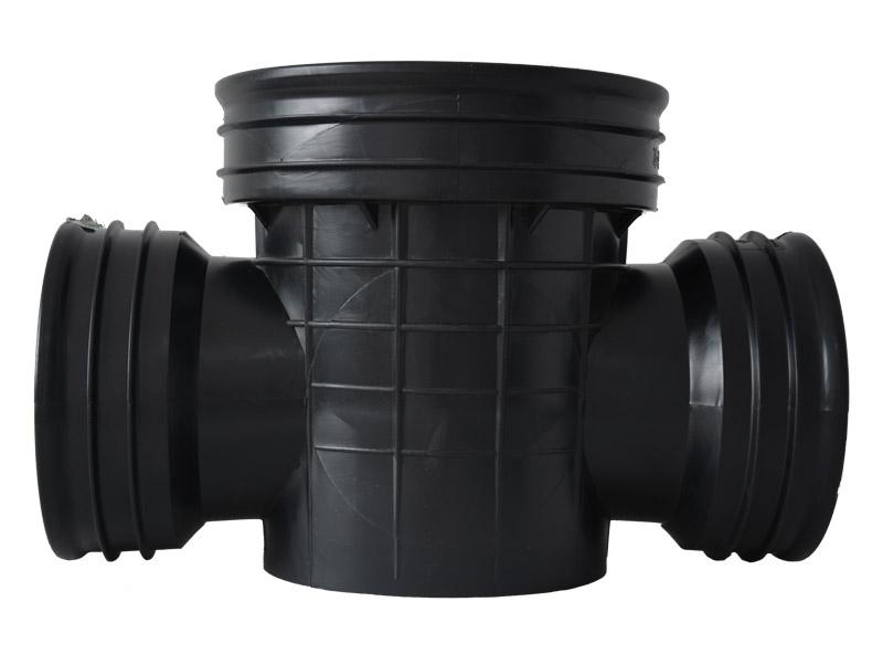 700污水流槽塑料检查井