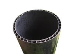 PVC中空井筒